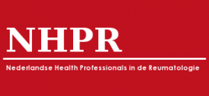 Logo Nederlandse Health Professionals in de Reumatologie