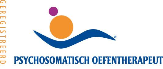 Logo Vereniging van Oefentherapeuten Cesar en Mensendieck