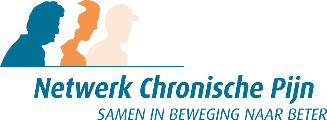 Logo Netwerk Chronische Pijn