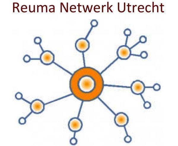 Logo Reuma Netwerk Utrecht